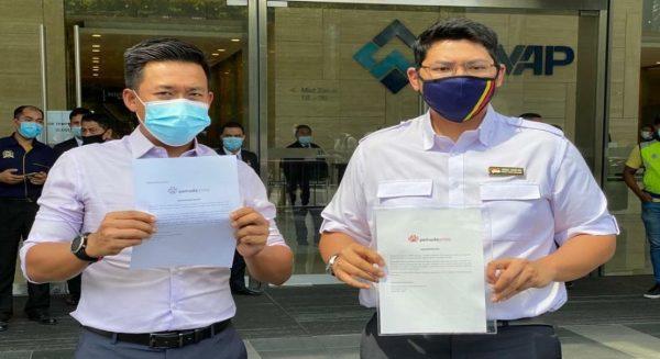 Hina Nabi: Pemuda UMNO hantar memorandum kepada kedutaan Perancis