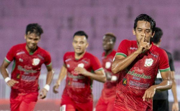 Kelantan, Kelantan United mara ke Piala Malaysia