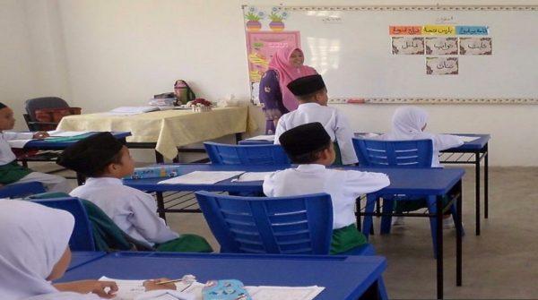 Sesi persekolahan sekolah seliaan JAIS di daerah Petaling ditangguh mulai esok