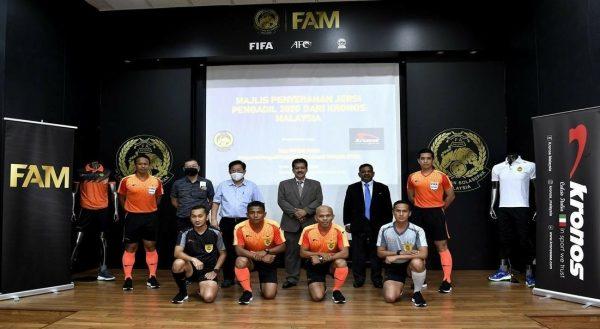 Piala Malaysia: Mutu pengadilan jadi tumpuan