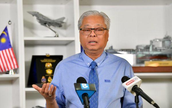 Hanya KKM tentukan jumlah hari kuarantin wajib – Ismail Sabri