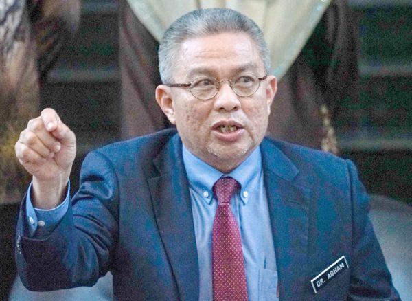 Malaysia guna pendekatan komprehensif pastikan COVID-19 terkawal