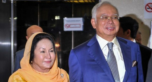 Mahkamah Persekutuan batal saman kedua balu PI Bala terhadap Najib, Rosmah