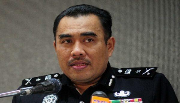 Kes UMANY: Seorang lelaki ditahan rakam operasi polis di Petaling Jaya