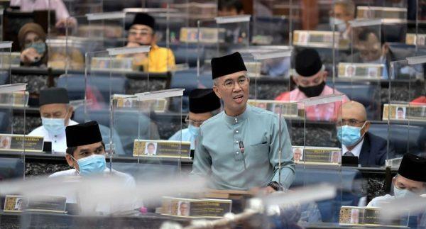 Tambahan peruntukan RM1 bilion bendung gelombang ketiga COVID-19 – Tengku Zafrul