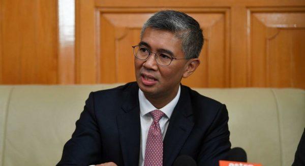 Paras siling hutang 60 peratus mencukupi buat masa ini – Tengku Zafrul