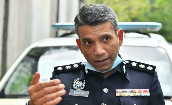 Taktik baharu Tiru suara rakan, keluarga tipu orang ramai – Polis