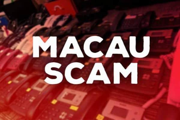 'Macau Scam', judi: Polis terlibat bakal digantung tugas, tamat perkhidmatan