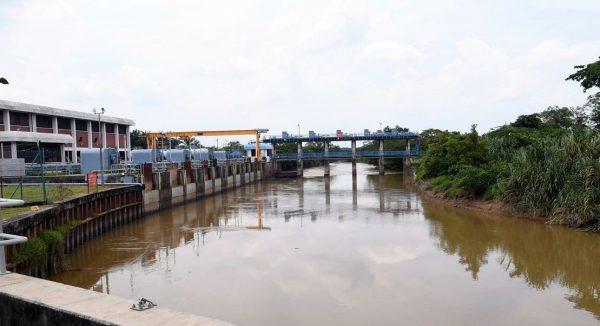 Industri ambil jalan mudah, punca pencemaran sungai meningkat