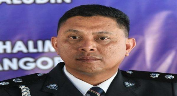 'Geng Muniandy' aktif pecah rumah di Hulu Selangor tumpas