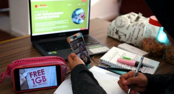 Seramai 40 juta pengguna baharu internet di Asia Tenggara setakat ini
