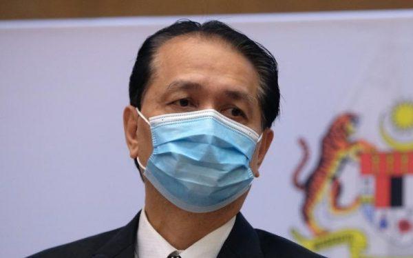 Covid-19: 1,340 new cases, Selangor still highest among all states