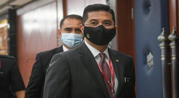 Dakwaan bahawa Azmin Ali tidak diwakili adalah dusta – peguam