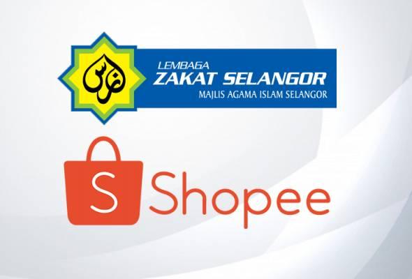 LZS lantik Shopee sebagai ejen kutipan zakat