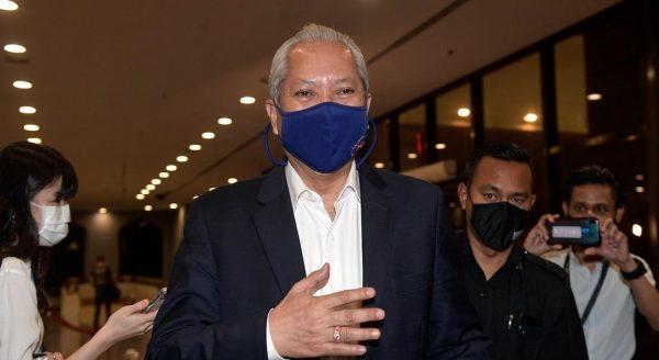 Sekretariat Muafakat Nasional puji penyelesaian kemelut di Perak