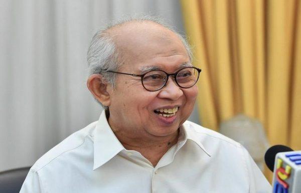 Ku Li indicates he is ready to take a break from politics