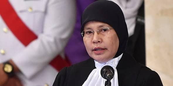 Penghakiman dua bekas hakim kanan dilindungi doktrin de facto – Mahkamah Persekutuan