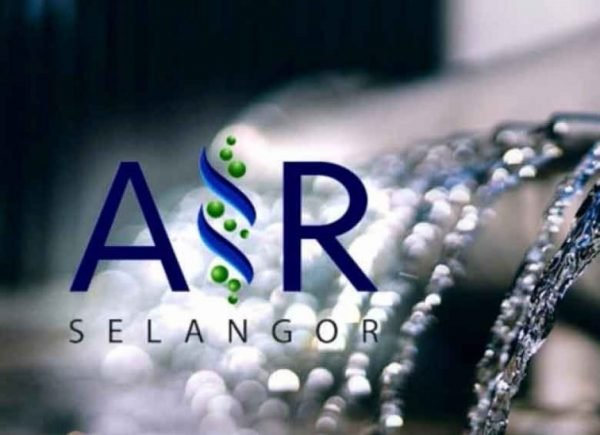 Bekalan air di semua 861 kawasan di Selangor pulih sepenuhnya