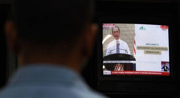 PERMAI proves govt gives priority to people's welfare – Dewan Negara Caucus