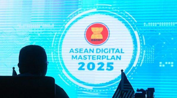Pelan Induk Digital Lima Tahun ASEAN dilancar