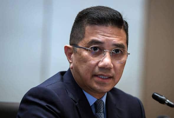 RCEP bukti Malaysia dan rakan perjanjian akan terus perkukuh integrasi serantau