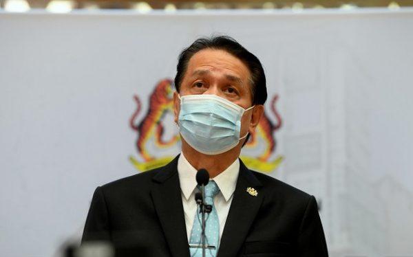 COVID-19: Malaysia kembali catat lebih 2,000 kes positif baharu – KP Kesihatan