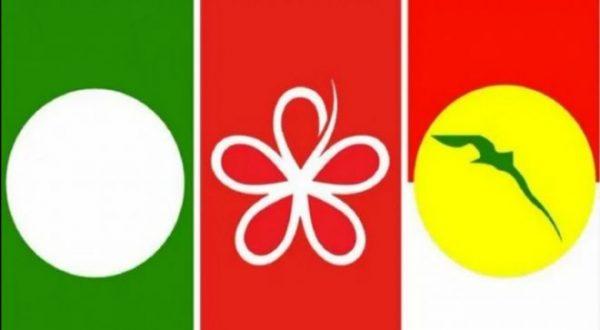 Usul hubungan dengan PAS dan Bersatu dibincang dalam Perhimpunan Agung UMNO