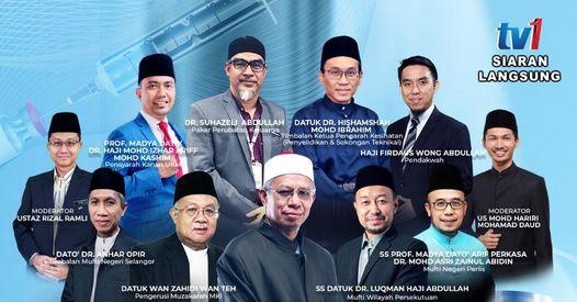 Malaysia rujuk ulama dunia tentang fatwa ambil vaksin, kata menteri