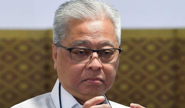 19 premis tidak patuh SOP PKP dikompaun – Ismail Sabri