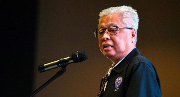 203 ditahan kesalahan rentas daerah, negeri semalam – Ismail Sabri