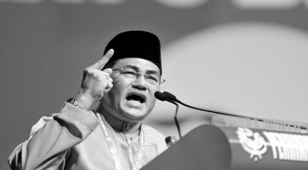 Bekas ADUN Lembah Jaya Ismail Kijo meninggal dunia