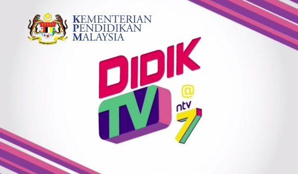 KPM bantu guru sampaikan PdP dengan baik melalui DidikTV