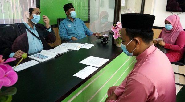 Majlis akad nikah di Wilayah Persekutuan dibenarkan bermula Isnin