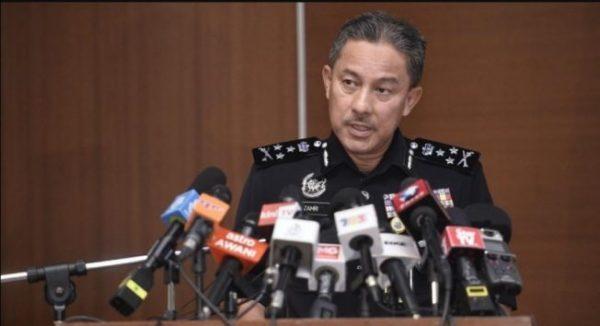 Kes rogol dalam lokap: 11 pegawai kanan, rendah polis dikenakan tindakan