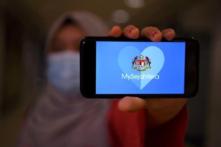 Suntikan vaksin COVID-19: Hampir tiga juta telah daftar menerusi MySejahtera