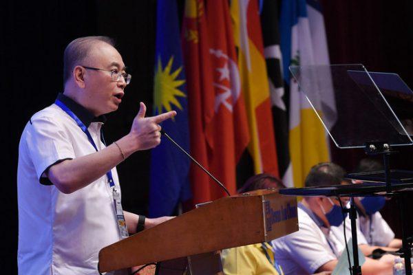 PRU15: MCA kekal bersama BN, pastikan kemenangan – Wee Ka Siong