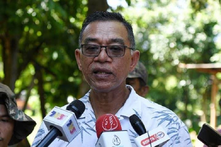 PRU15: Tidak akan ada perbincangan kerusi Parlimen Terengganu dengan UMNO – Rosol