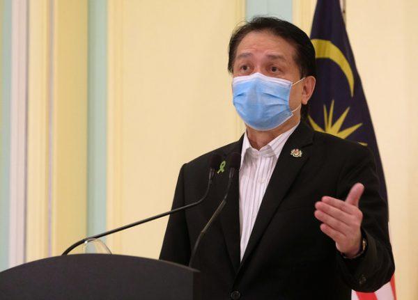 COVID-19: Penggunaan katil ICU cecah 104 peratus – Dr Noor Hisham