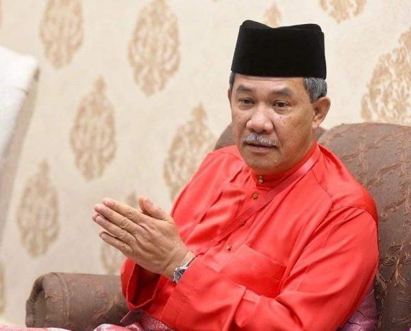 Mohamad Hasan dilantik Pengarah Pilihan Raya UMNO