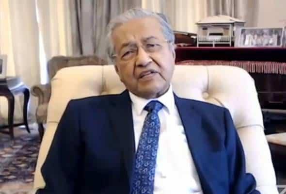 Pejuang akan hadir sidang Parlimen untuk lihat bagaimana ia manfaatkan rakyat – Dr Mahathir