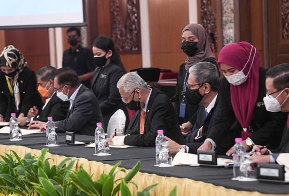 MoU antara kerajaan dan PH baik bagi pemulihan ekonomi