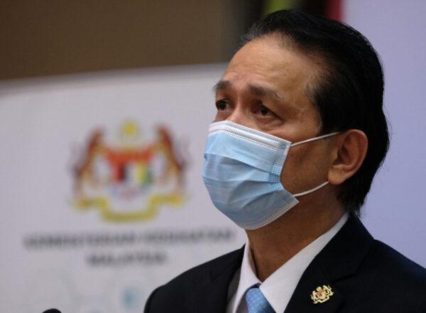 COVID-19: 15,669 kes baharu, Selangor tertinggi